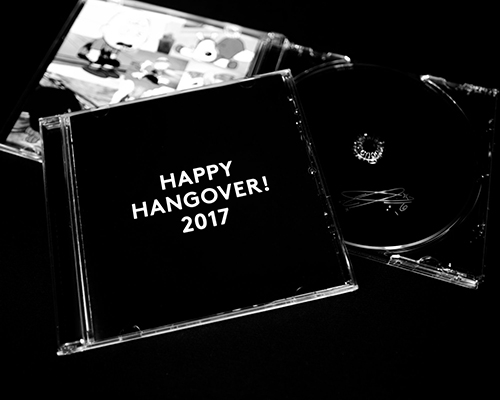 HAPPY HANGOVER 2017 > bar charl ie